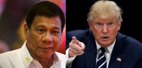 Killer Presidents: From Rodrigo Duterte To Donald Trump