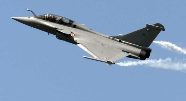 Aero India Sparkles With Dealmaking Intrigue