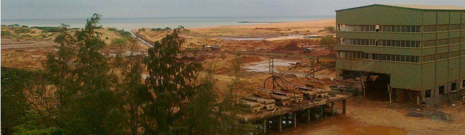 sand mines carousel