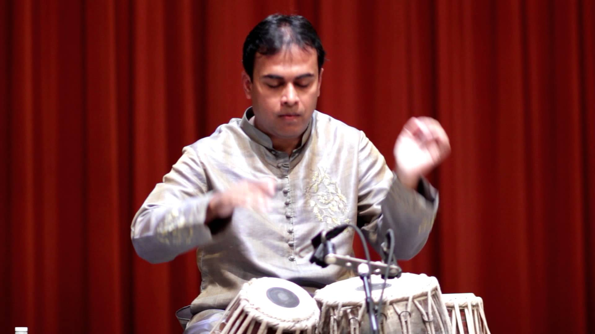 Sandeep Das collaboration with Yo-Yo Ma wins Grammy, Anoushka
