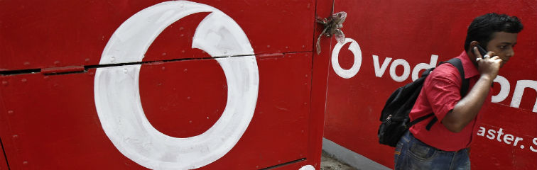 vodafone-india reuters carousel