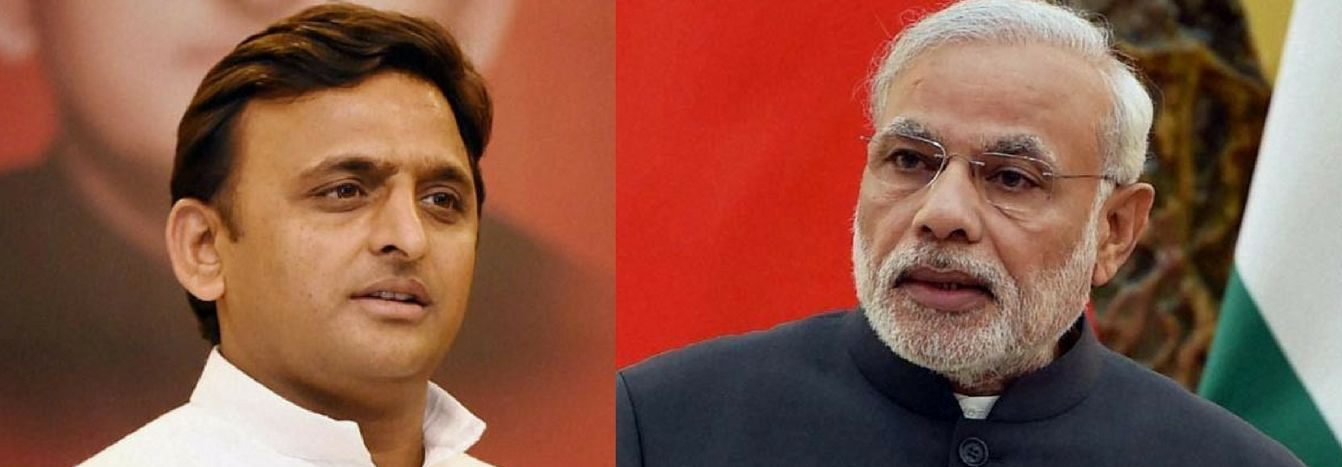 In Varanasi, Both Akhilesh Yadav and Narendra Modi Face a Tough Journey Ahead