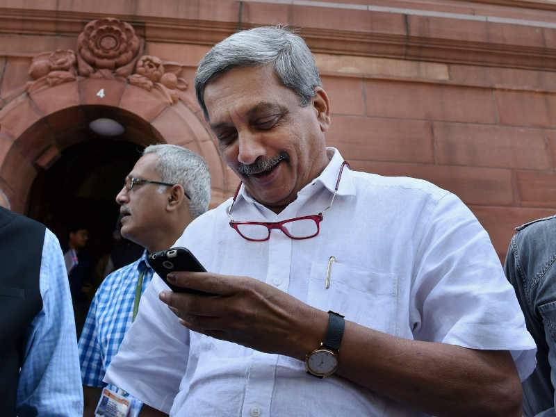 Goa Forward Fast-Forwards BJP Move to Upend State Verdict as Parrikar Reclaims Power