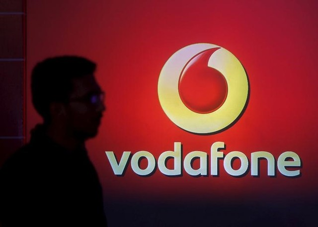 Vodafone to Merge India Operations With Idea Cellular