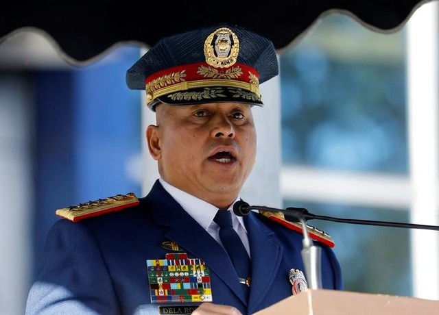 Philippines Police Relaunch 'War on Drugs'