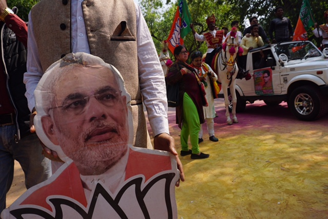 How Dainik Jagran's Exit Poll May Have Helped the BJP Take UP