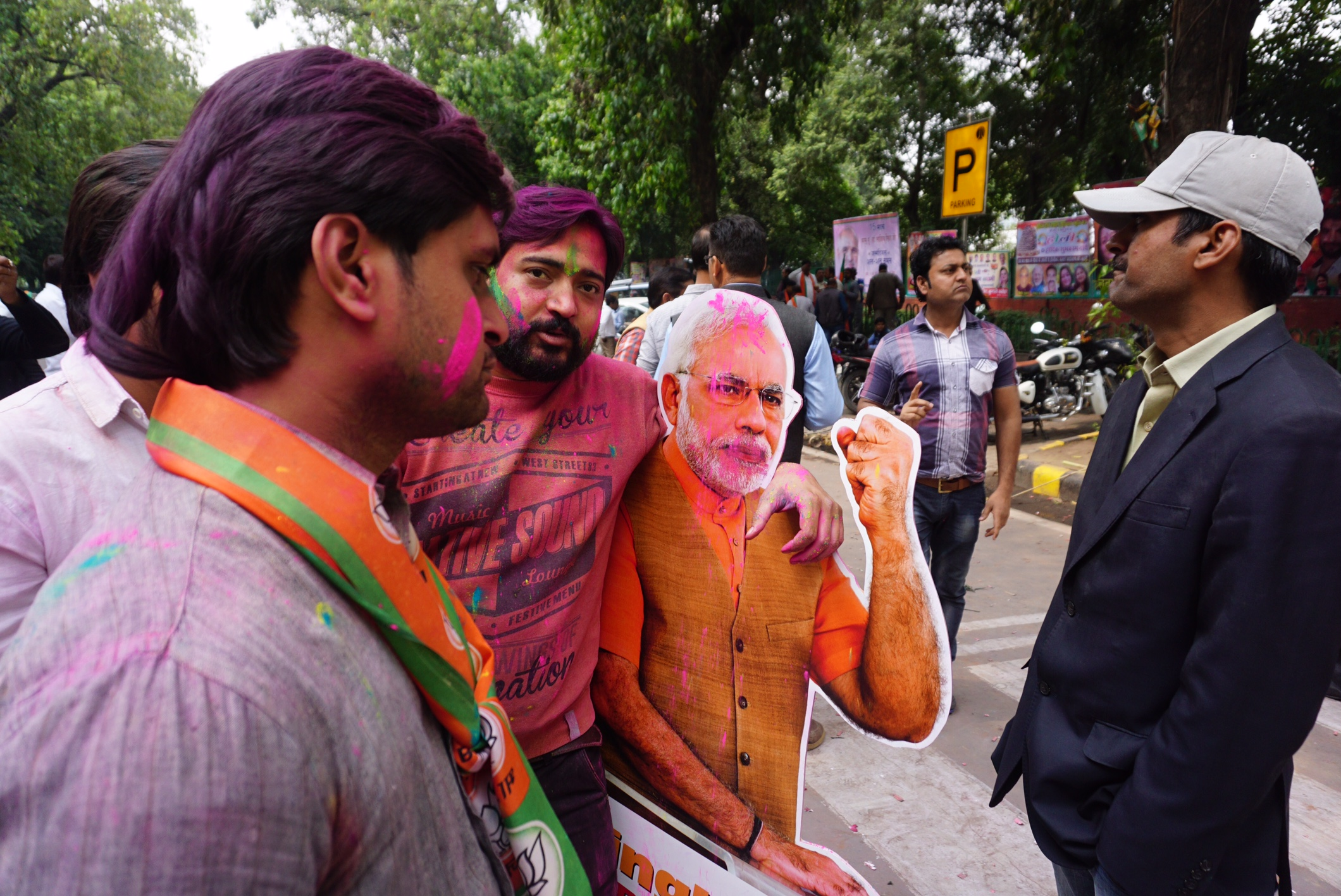 BJP's Capture of Power in Goa and Manipur Is a Travesty of Democracy