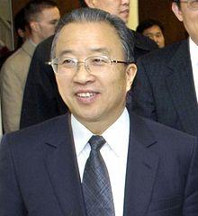Dai Bingguo. Credit: Wikimedia Commons