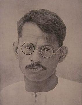 Ganesh Shankar Vidyarthi. Credit: Wikimedia Commons