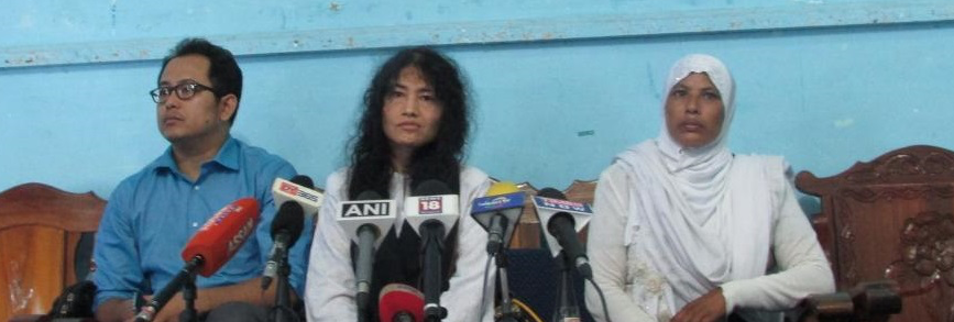 If You Know Manipur Politics, Irom Sharmila's Loss Shouldn't Surprise You