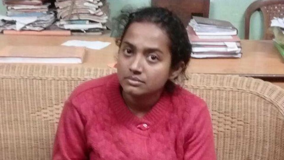 BJP Women's Wing Leader Arrested for Child Trafficking