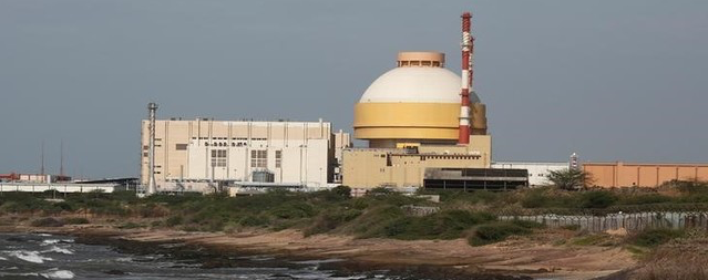 With India Visit, Westinghouse CEO Keeps Nuclear Project Alive