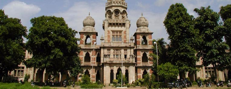 Gujarat University Diary Says Sages Developed Nuclear Technology, Rockets and Cosmetic Surgery