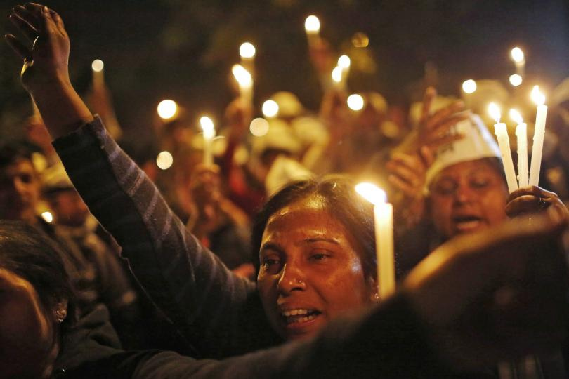 The Indian city of Dimapur is under curfew on Friday after a mob of thousands lynched a rape suspect. Representational image. Credit: Reuters/Files