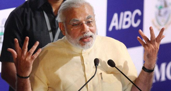 Prime Minister Narendra Modi. Credit: PTI/Files