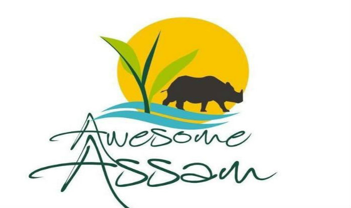New Assamtourism logo
