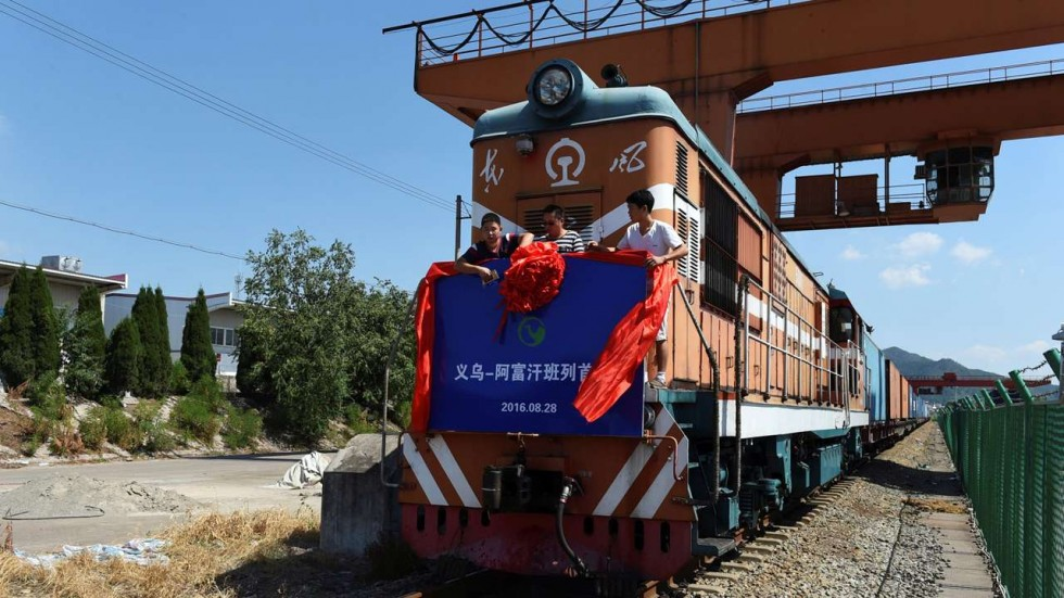 Will China's OBOR Open Avenues For Indian Industry?