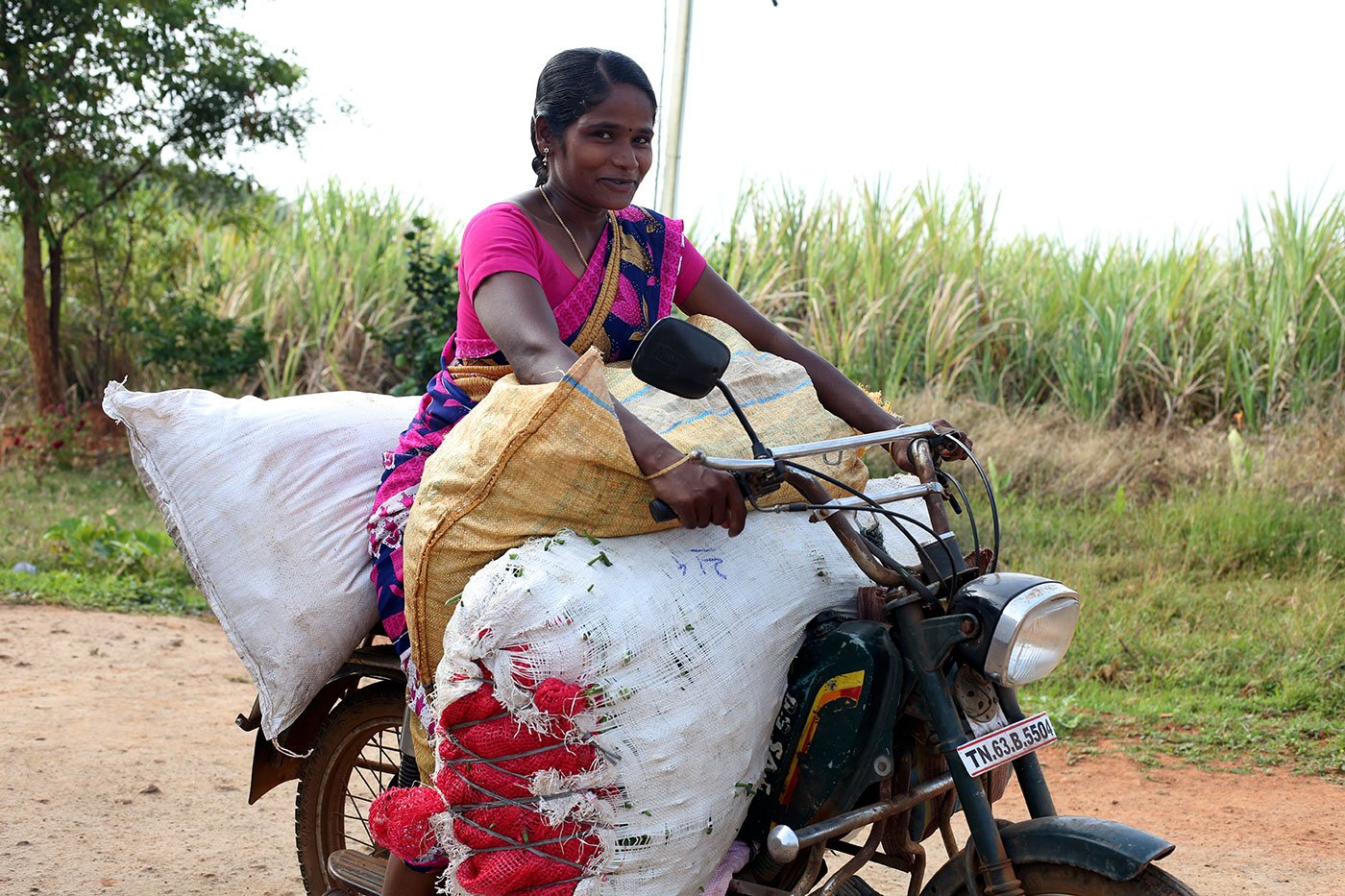 Up election 2017 behind sp congress alliance lies the open pursuit of a polarisating agenda firstpost - Chandra Subramanian Is A Single Mom Cultivator And Retailer In Sivagangai District Tamil Nadu