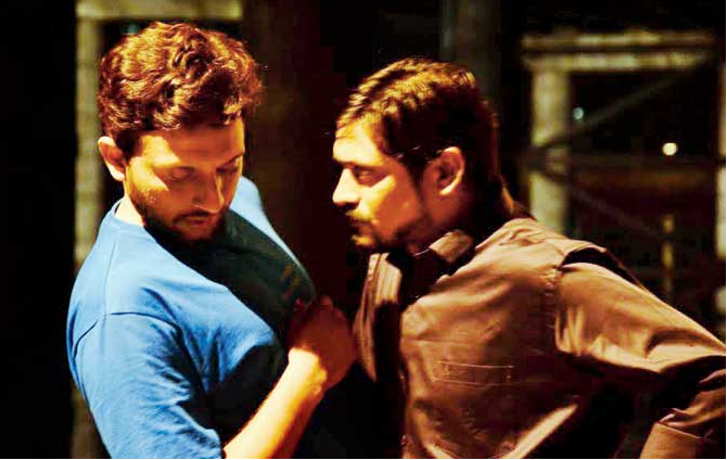A still from the movie 'Sameer'. Credit: Screenshot