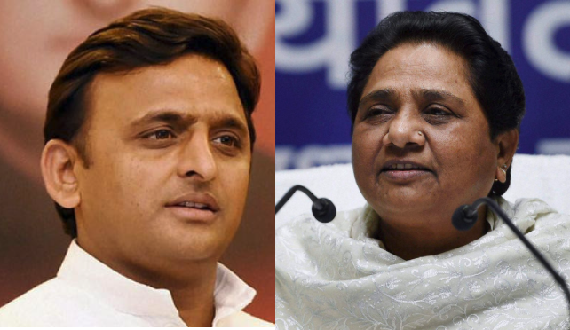 In Bihar and Uttar Pradesh, Politics of Assertion and Not Identity