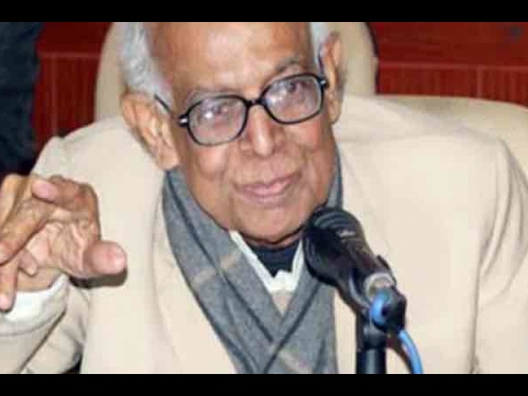 Remembering Syed Shahabuddin – Muslim Heart, Indian Mind