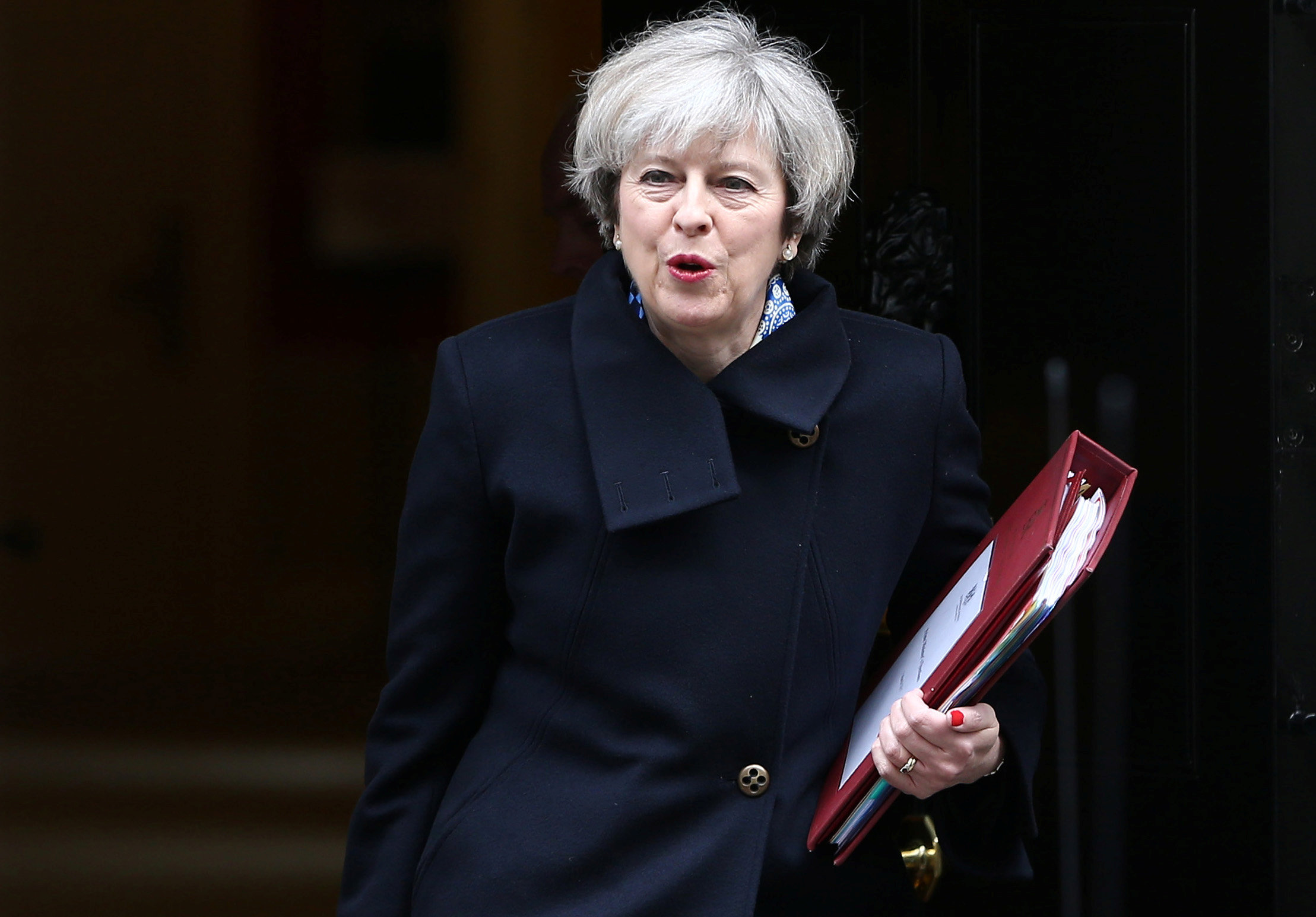 Theresa May Wins Rights to Launch Brexit Proceedings, But Question of When Remains