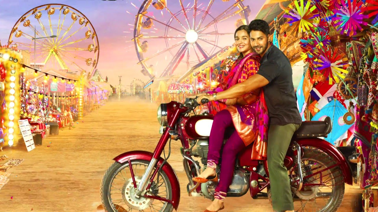 'Badrinath Ki Dulhania' Entertains, But Fails in Its Portrayal of Small-Town India