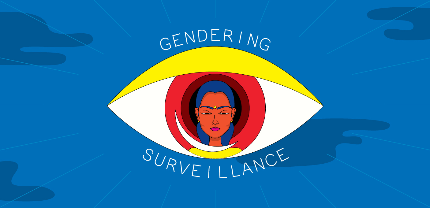 What Studying the Impact of Surveillance on Women Can Teach Us About Power