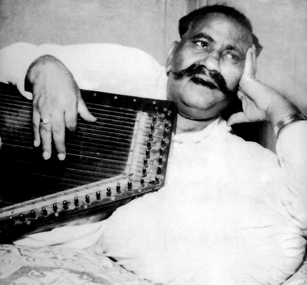 Syncretic Music: The Rich History of Muslims in Indian Music