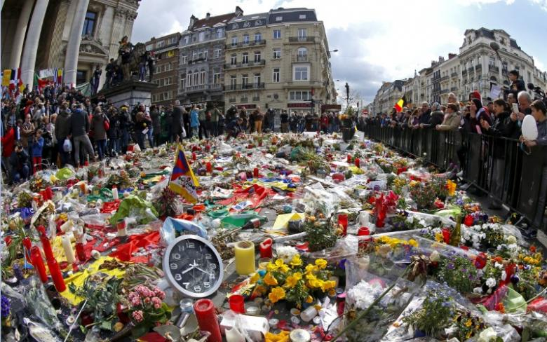One Year After Bombings, Brussels Remains on High Alert