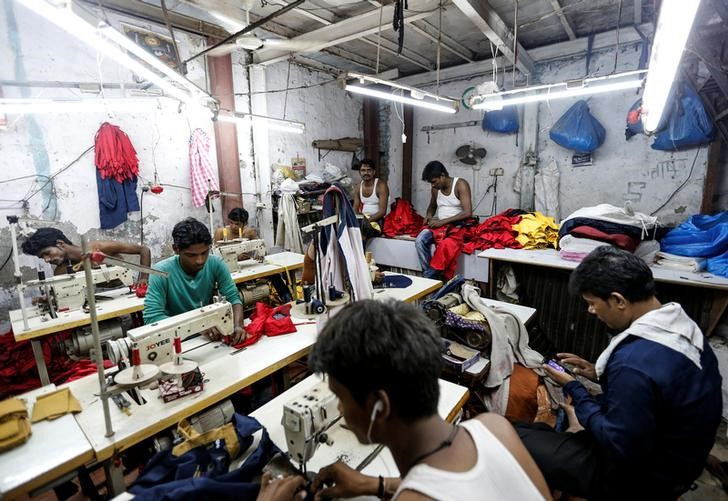 Job Security in India Falls Even as GDP Continues to Rise