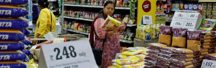 The Arithmetic Behind India's Goods and Services Tax