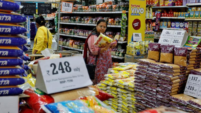 In Mega GST Rejig, Tax Rates on Over 200 Items Slashed