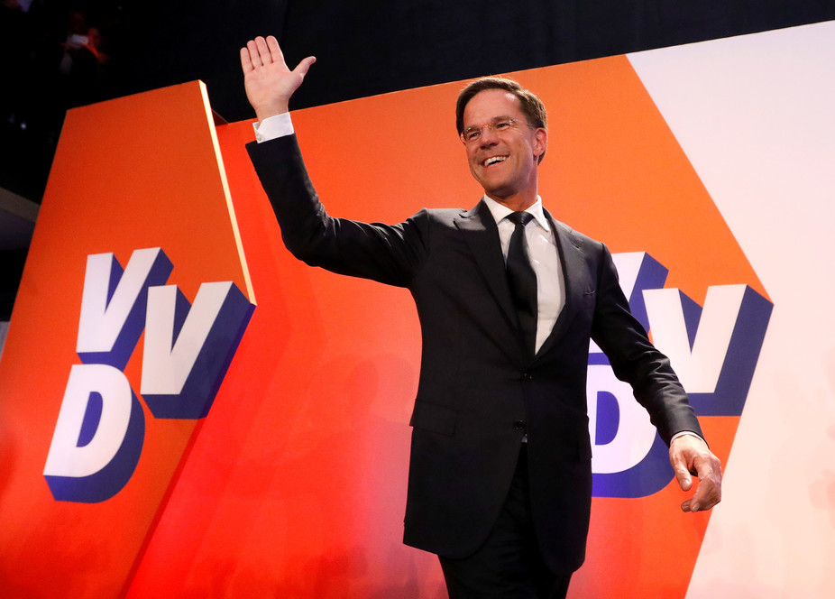 What Rutte's Victory in the Dutch Elections Means For Europe