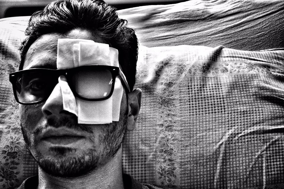 In Srinagar Hospital, Bandaged Eyes Bring Back Bad Memories of 2016