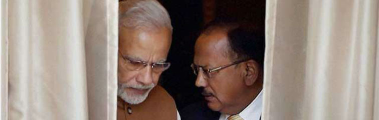 Behind a Mysterious Budget Increase, the National Security Need for 'Make-In-India' Chips
