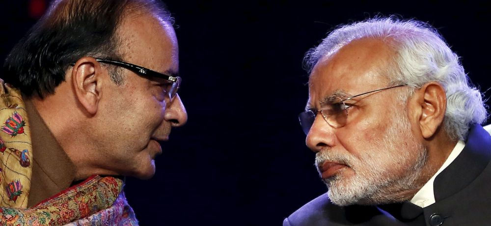 Financial Bill Reflects Modi Government's Consistent Opacity on Political Funding