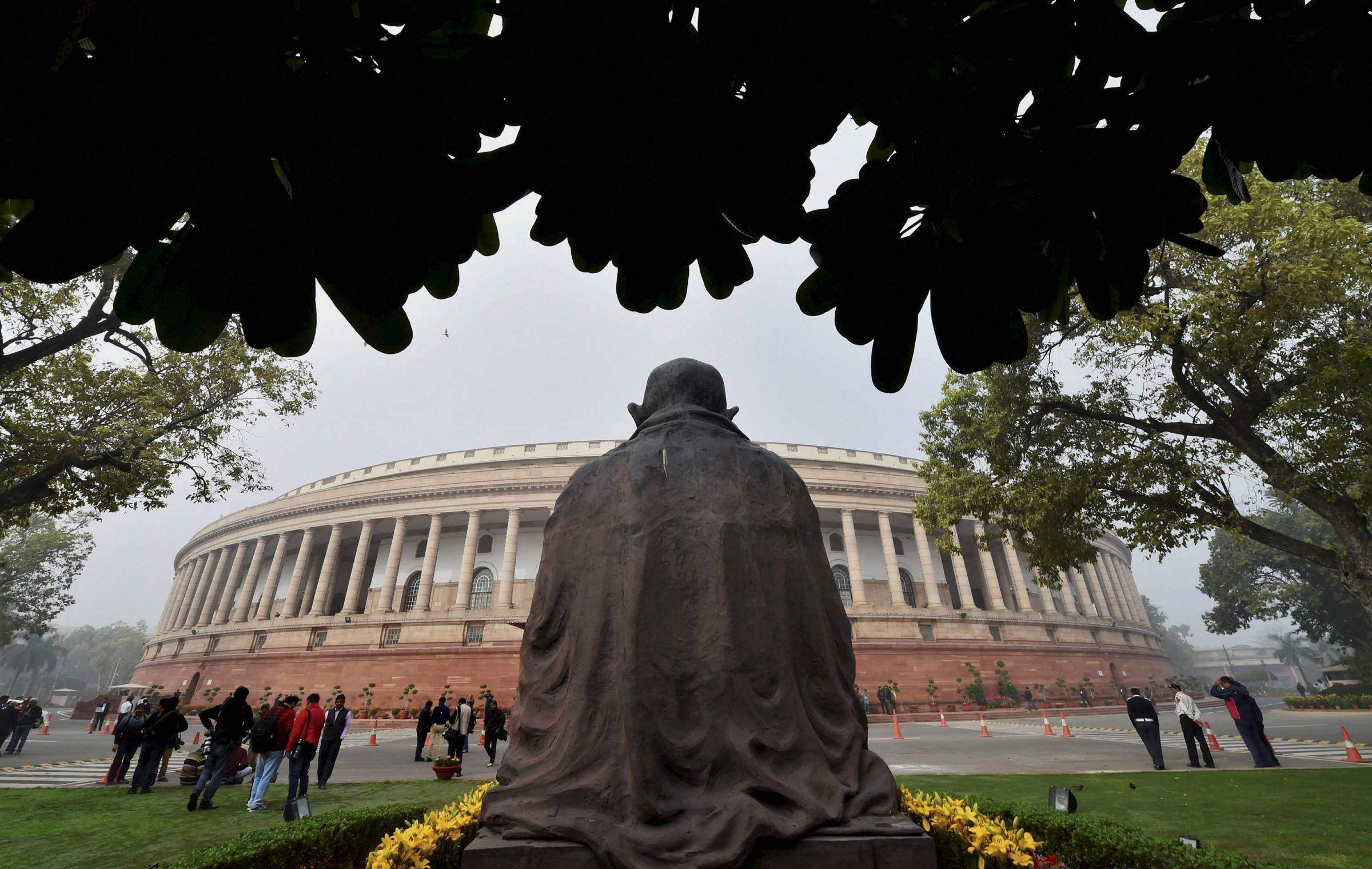 The Lok Sabha found itself engaged in a procedurally compliant and model debate on the Mental Healthcare Bill. Credit: PTI