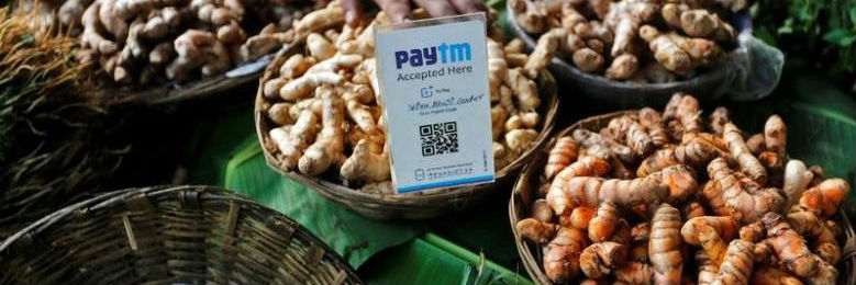India's E-Payment Firms Face Stiff Competition From State-Backed Rivals