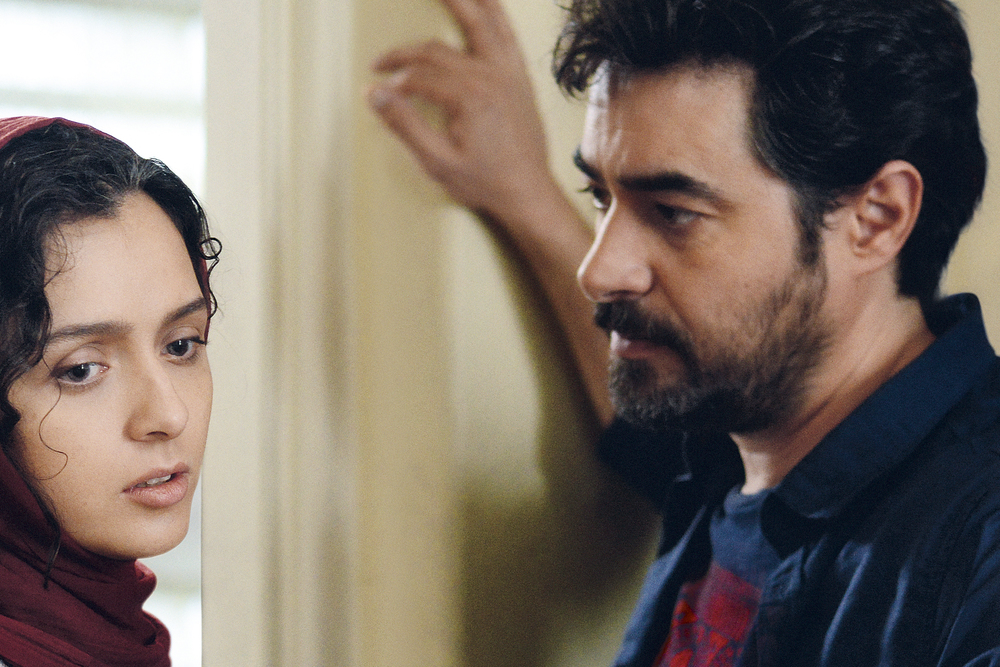 Asghar Farhadi's 'The Salesman' Raises Questions About Our Humanity