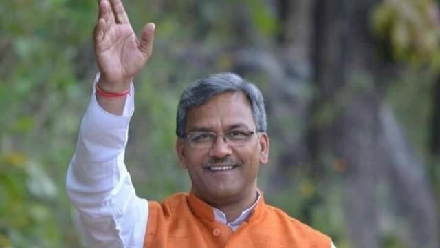 CBI to Probe Uttarakhand CM Trivendra Rawat's Role in 2016 Corruption Case