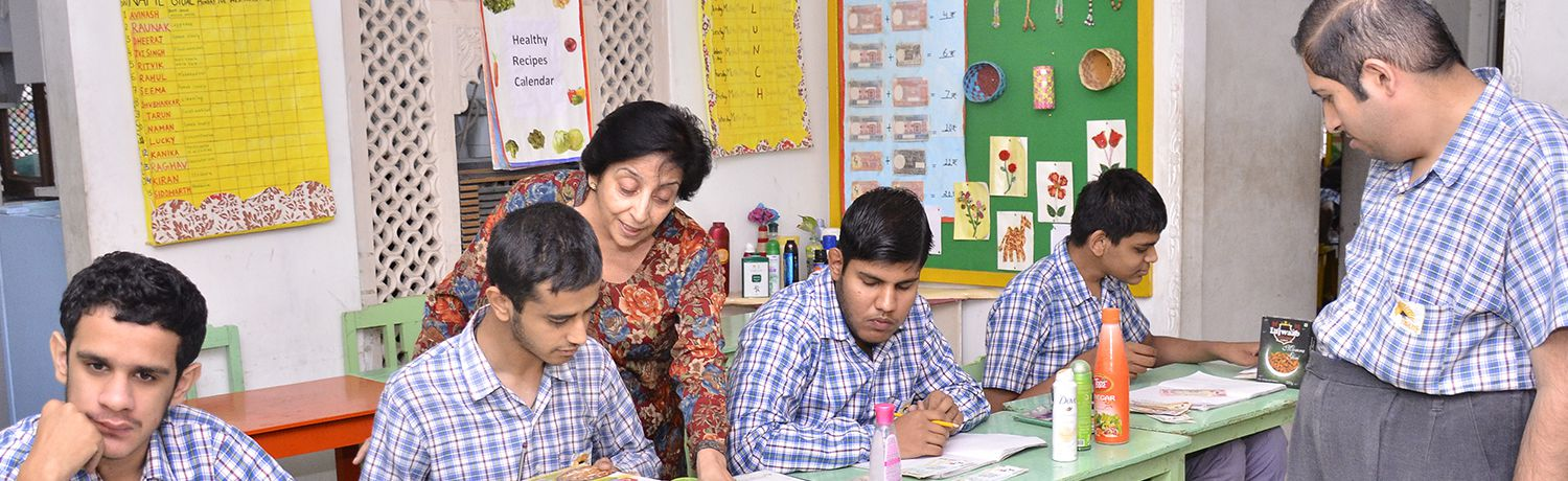 Failed by Government, a Jaipur School for Children With Disabilities Took Matters in Its Own Hands