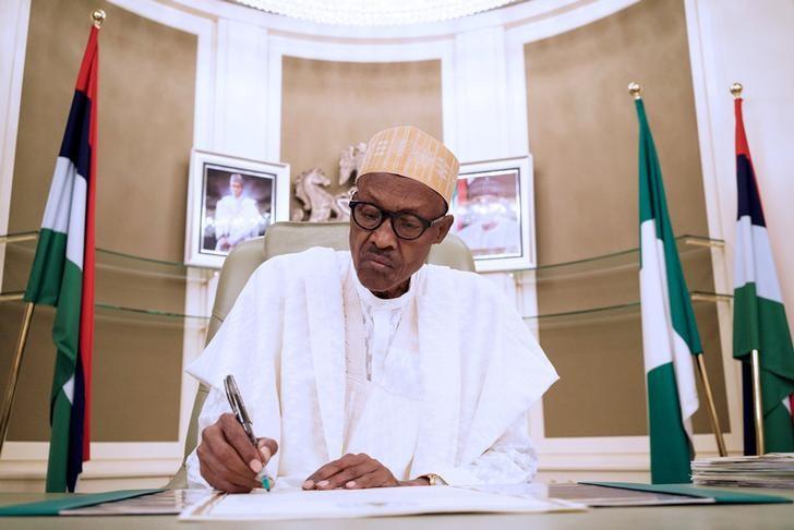 Nigeria: Buhari Orders Corruption Probe Over Humanitarian Funds