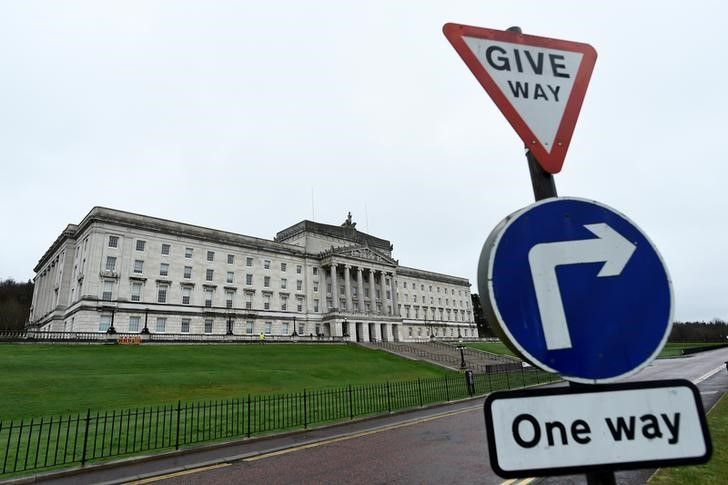 UK Government to Extend Northern Ireland Talks Till End of June