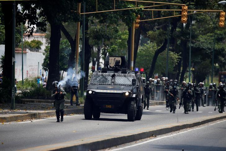 Venezuela Opposition Seeks to Keep up Pressure, Plans More Protests