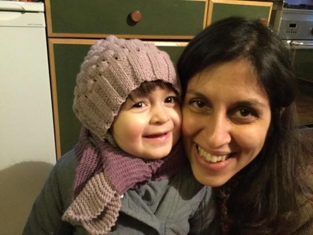 Iranian Court Rejects Final Appeal of Jailed British-Iranian Charity Worker