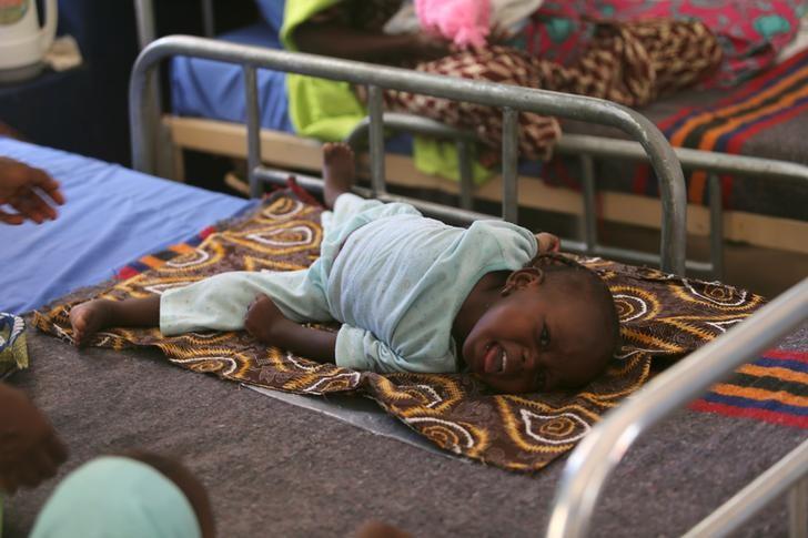 Nigeria Tackles Rise in Infections, Meningitis Outbreak Kills 813