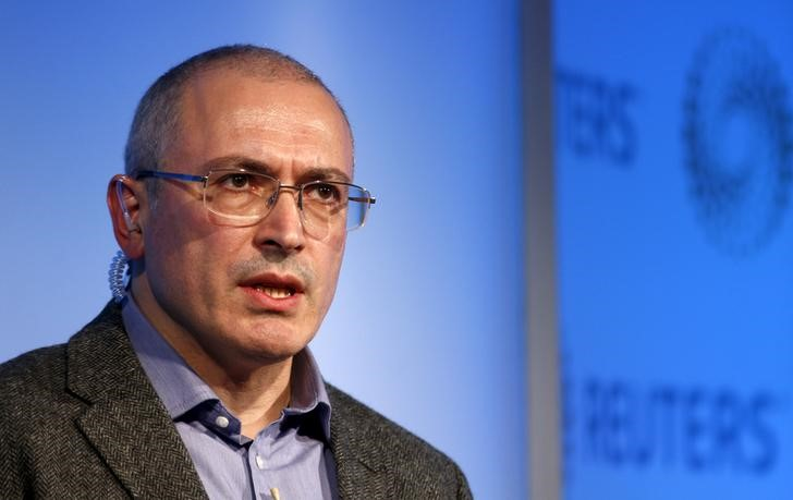 Russia Bans Pro-Democracy Movement Founded by Kremlin Critic
