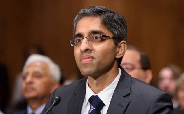 US Senate to Hold Confirmation Hearing For Vivek Murthy as Surgeon General