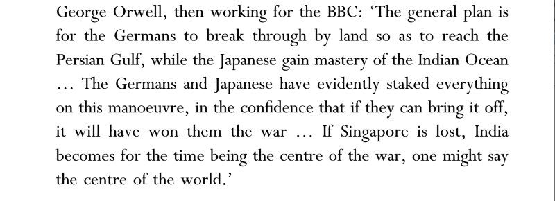 Source: Farthest Field: An Indian Story of the Second World War